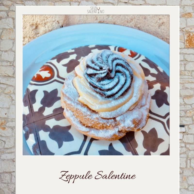 """Zeppule"" Salentine"