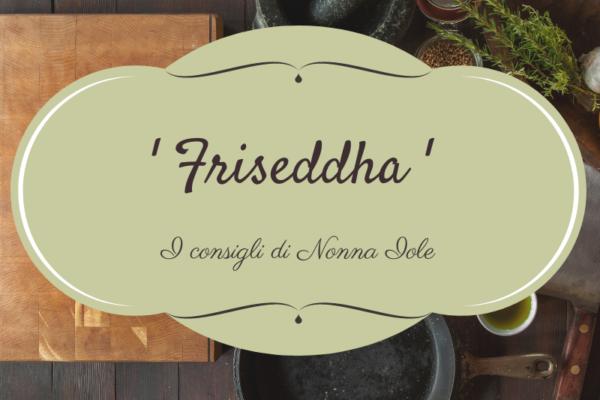 Friseddha