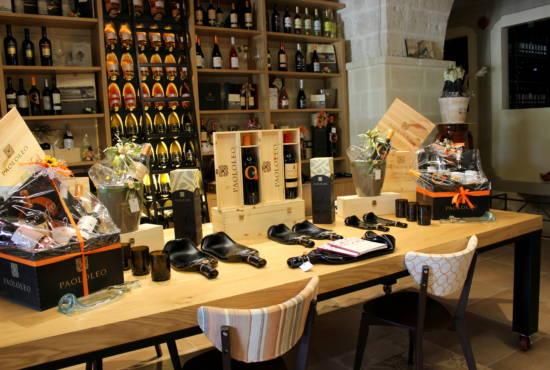 Il Wine Shop