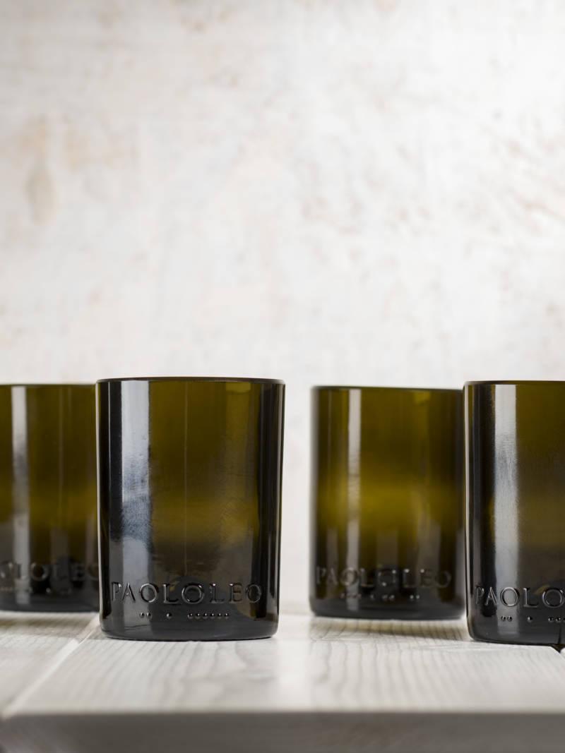 Bicchieri Cantine Paololeo