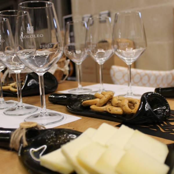 Il Wine Shop Cantine Paololeo 10