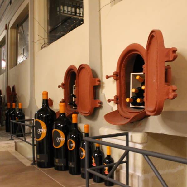 Il Wine Shop Cantine Paololeo 11