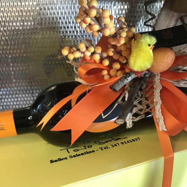 Il Wine Shop Cantine Paololeo 4