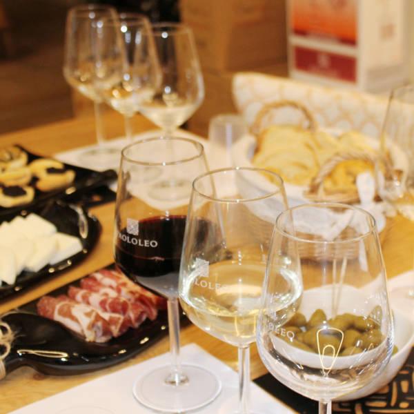 Il Wine Shop Cantine Paololeo 6
