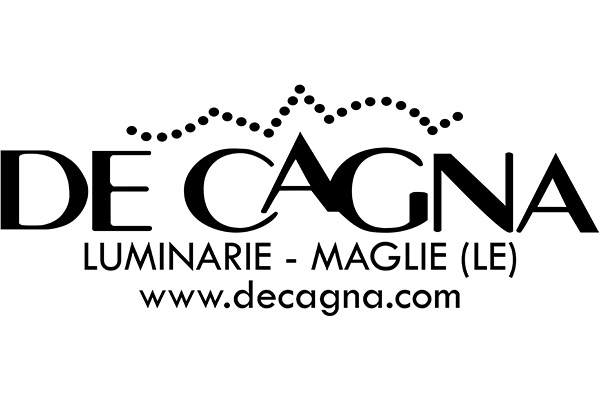 De Cagna Lights Decoration