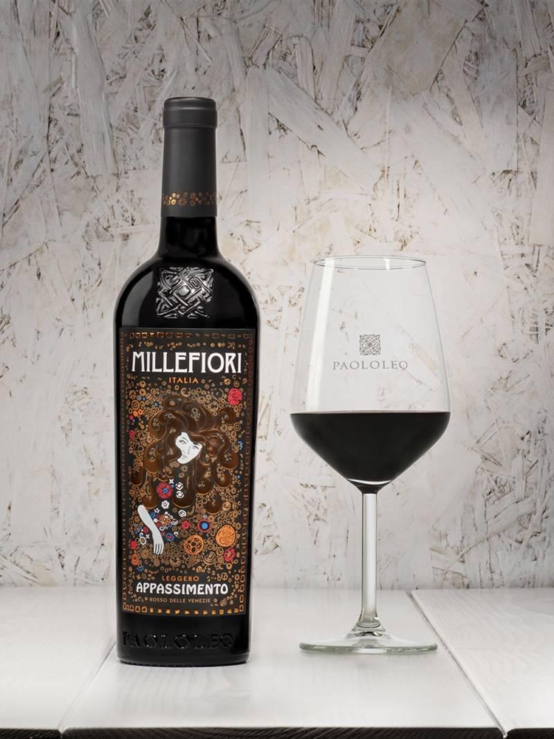 Millefiori Cantine Paololeo 1