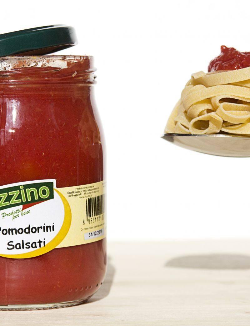 Pomodorini salsati Vizzino 5