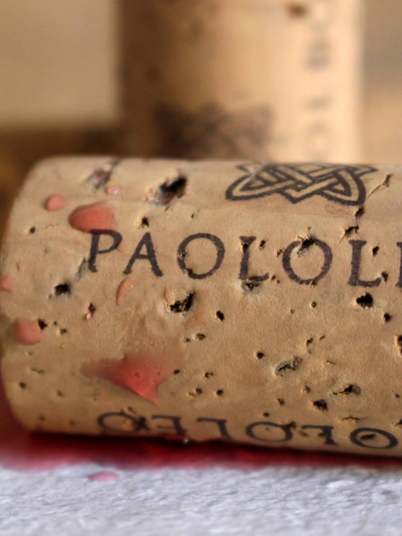 I Vini Cantine Paololeo