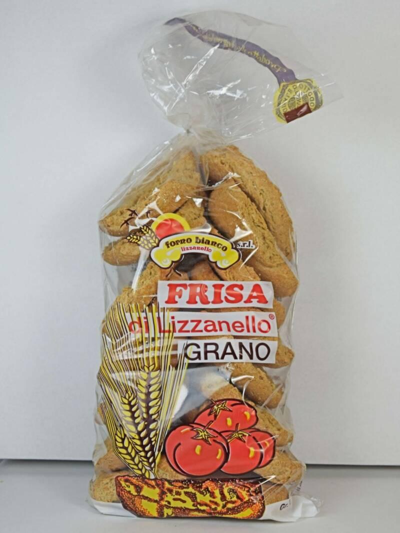 Frise di grano di Lizzanello SfizioSalentino.it