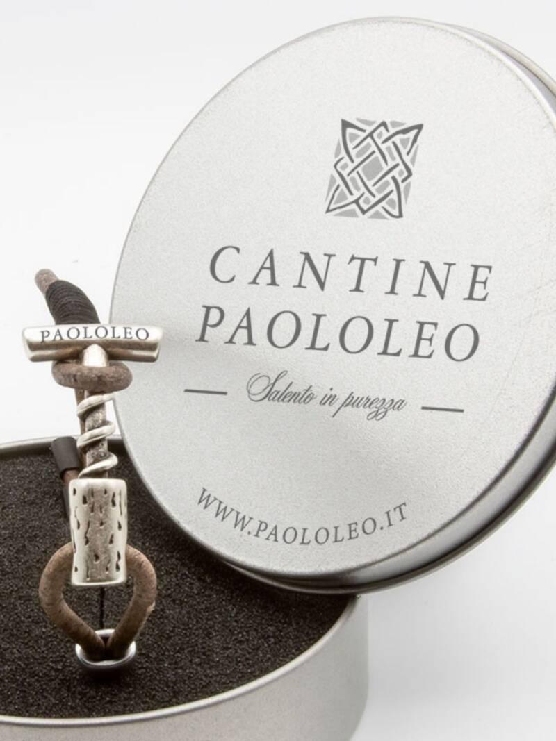 bracciale Paololeo con portagioie
