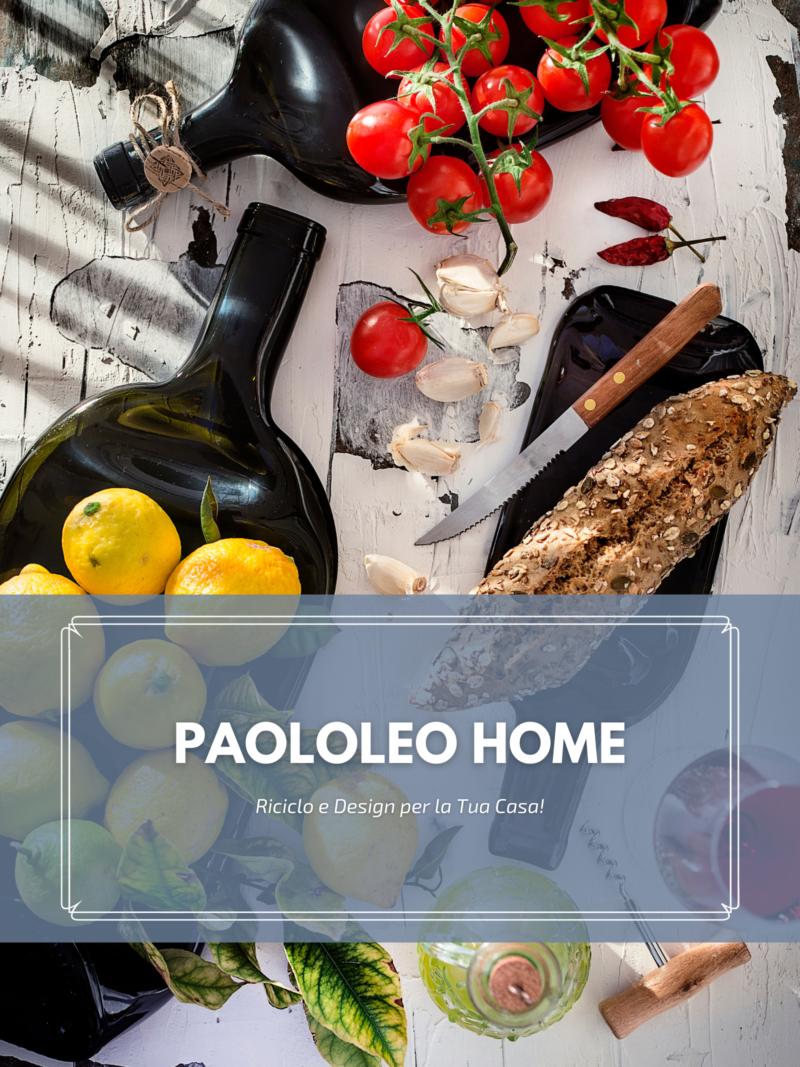 Paololeo Home