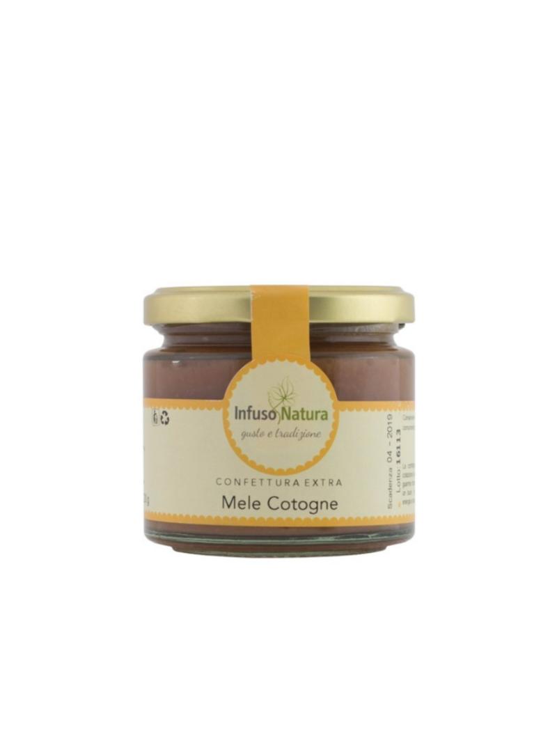 Confettura Extra di Mele Cotogne - Sfizio Salentino